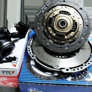 Как самостоятельно заменить сцепление Форда Фокус 2?