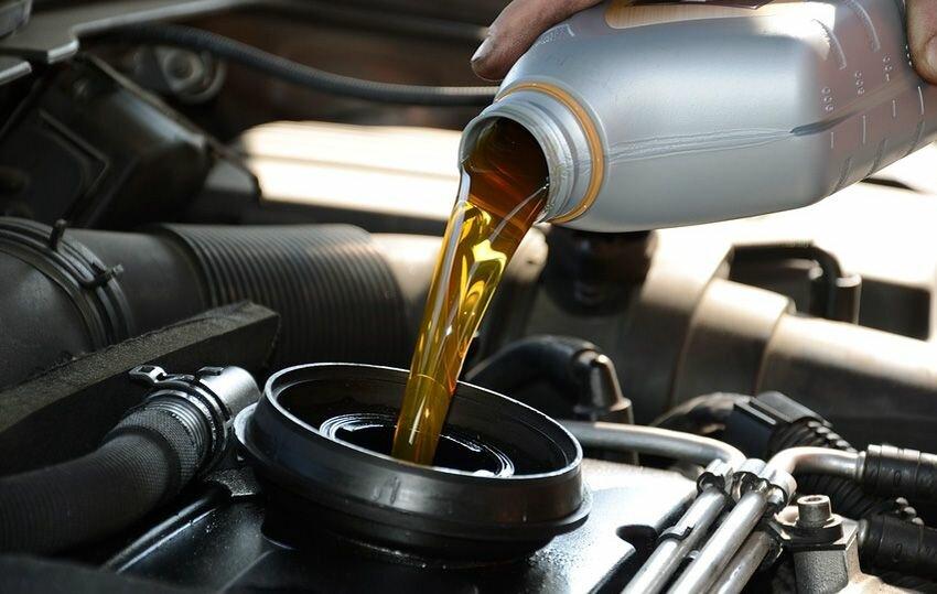 Моторное масло для Форд Фокус 2