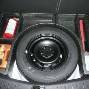Фокус 2 универсал багажник