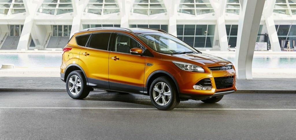 Отзывы владельцев о форде куга 2021
