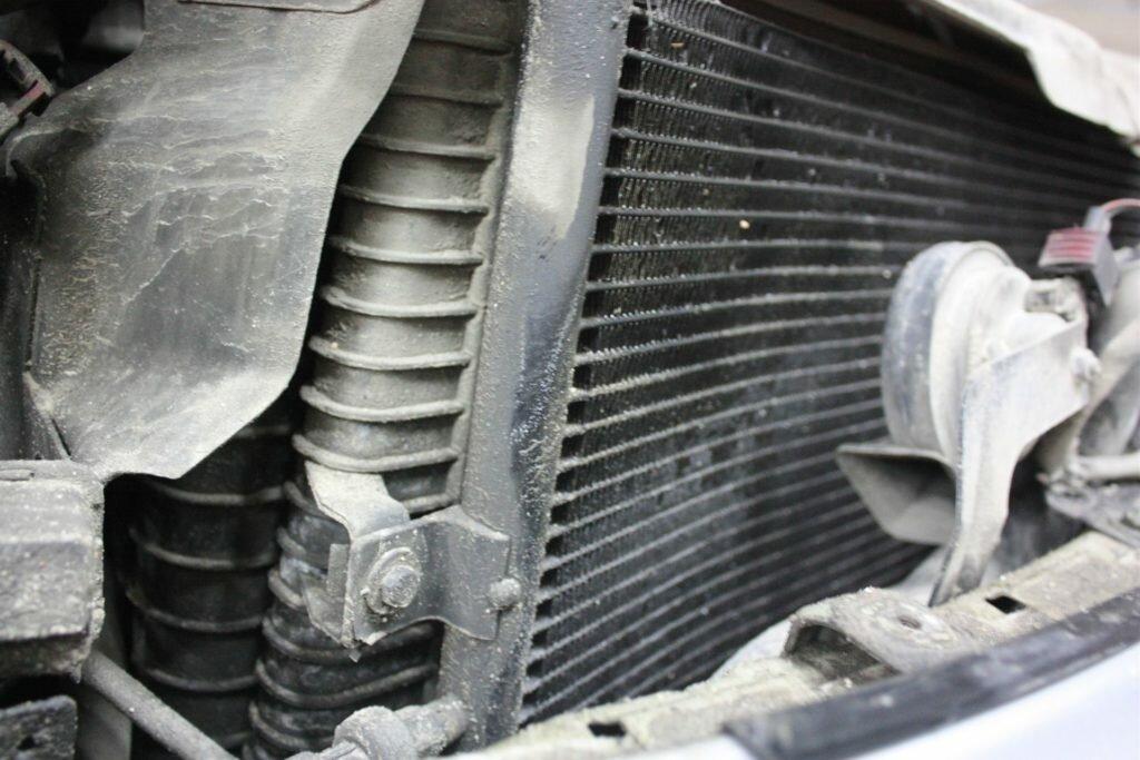 Замена радиатора форд фокус 2 цена Установка центрального замка volvo s40