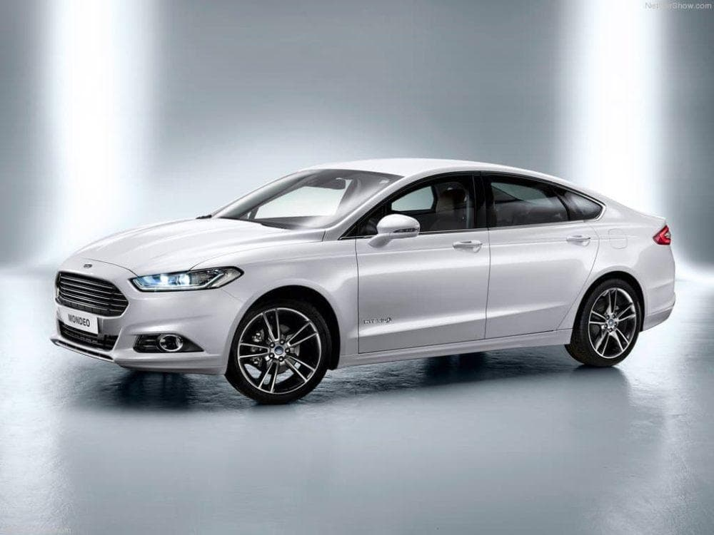 Форд Мондео: технические характеристики