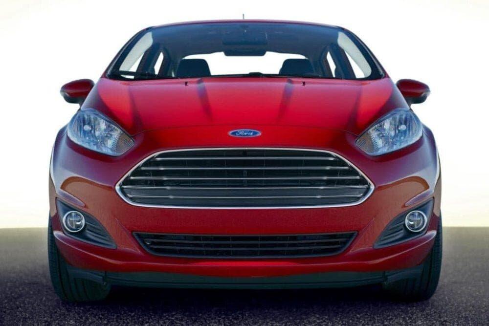 Форд Фиеста 2020: фото, видео