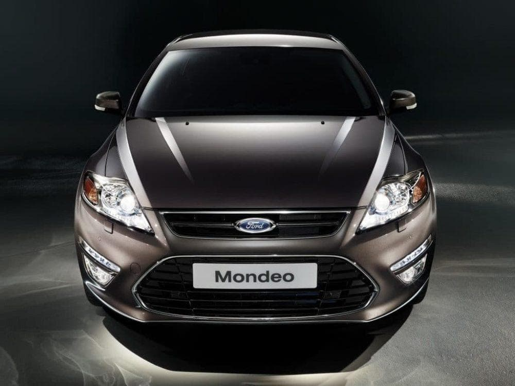 Форд Мондео 4: технические характеристики