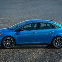 Новый форд фокус 3