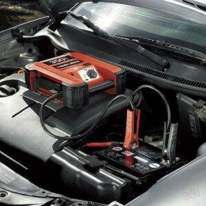 Как быстро зарядить аккумулятор автомобиля