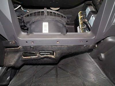 Печка Форд Фокус 2