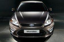 Технические характеристики Форда Мондео 4
