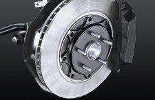 Процедура замены задних тормозных колодок на Форде Фьюжн