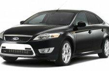 Форд Мондео 4: характеристики