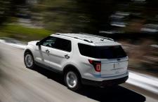 О технических характеристиках Форда Эксплорер (Ford Explorer)