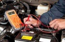 Как зарядить аккумулятор автомобиля в домашних условиях