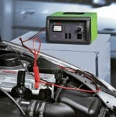 Методы зарядки аккумулятора автомобиля зарядным устройством