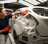 Сборка Форд Фокус: где именно производится