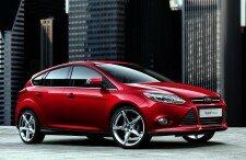 Отзывы о Ford Focus 3