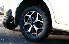 Что важно знать о разболтовке колесных дисков Форда Фокус 1