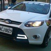 Как выбрать и установить дневные ходовые огни на Форд Фокус 3
