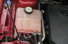 Что нужно знать о системе охлаждения Форда Фокус 1