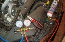 Особенности ремонта компрессора кондиционера Форда Фокус 2