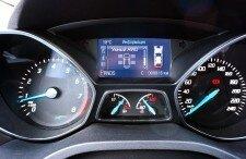 Что важно знать о расходе топлива Фордом Куга